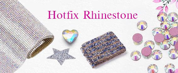 Hotfix Rhinestone