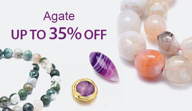 Agate Up to 35% OFF