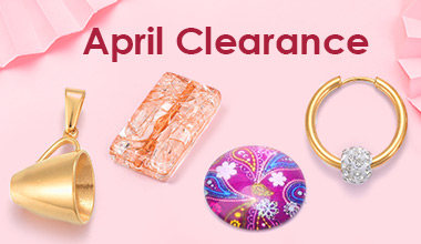 April Clearance