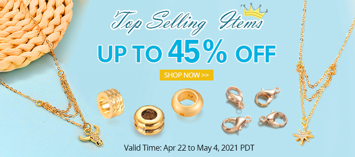 Shipping Fees 40% OFF On Orders over US $199 Valid Time: Apr 17 to Apr 21, 2021 PDT