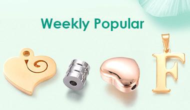Weekly Popular