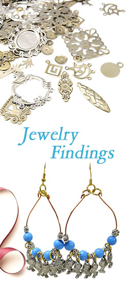 Online jewelry findings and accessories store for jewelry making and for  retail. - Cobeads.com 806dda78d33e