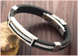 Angel Charm Bracelets