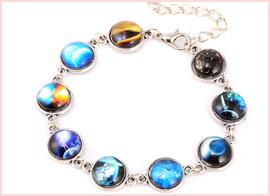 Starry Sky Bracelets