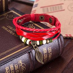 Multi-strand Bracelets