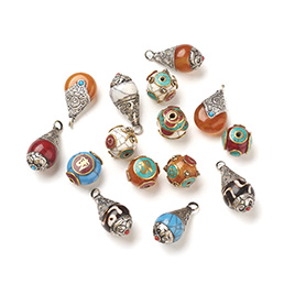 Other Tibetan Style Beads