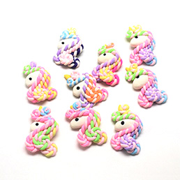 Polymer Clay Cabochons