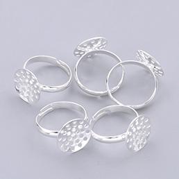 Sieve Ring Settings