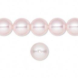 Austrian Crystal Pearls