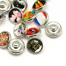 Snap Buttons