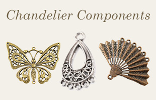 Chandelier Components