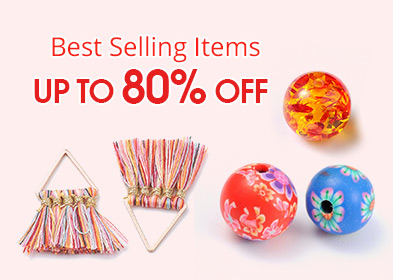 Best Selling Items Up to 80% OFF