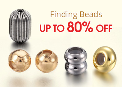 Finding Beads Up to 80% OFF