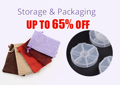 Storage & Packaging  Up to 65% OFF