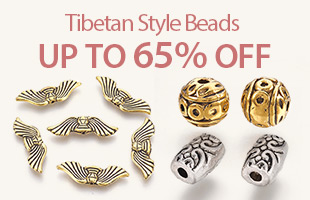 Tibetan Style Beads Up To 65% OFF