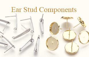 Ear Stud Components