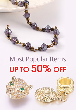 Most Popular Items Up To 50% OFF