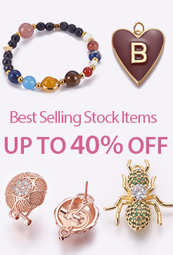 Best Selling Stock Items  Up to 40% OFF