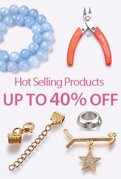 Hot Selling Products Up to 40% OFF