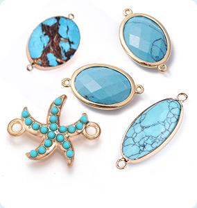 Turquoise Links