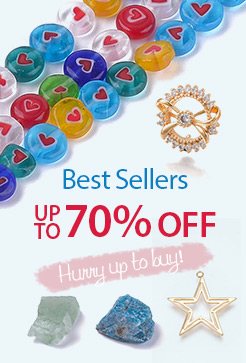 Best Sellers Hurry up to buy!Up to 70% OFF