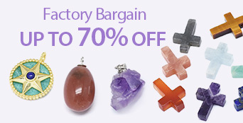 Factory Bargain Up to 70% OFF