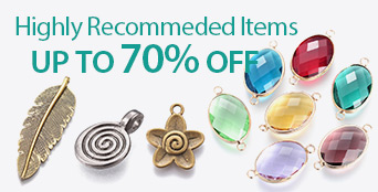 Highly Recommeded Items Up to 70% OFF