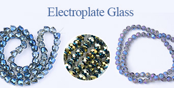 Electroplate Glass