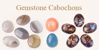 Gemstone Cabochons
