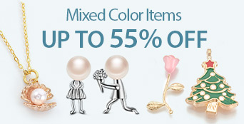 Mixed Color Items Up to 55% OFF