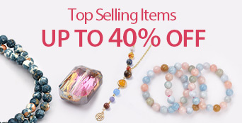 Top Selling Items Up to 40% OFF