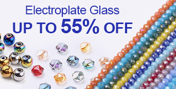Electroplate Glass Up To 55% OFF