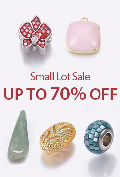 Small Lot Sale Up to 70% OFF