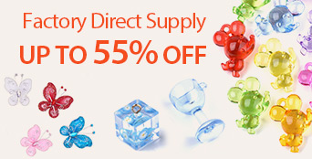 Factory Direct Supply Up to 55% OFF