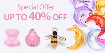 Special Offer Up to 40% OFF
