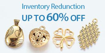 Inventory Redunction Up to 60% OFF