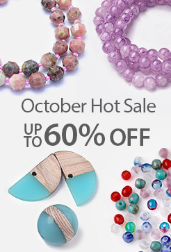 October Hot Sale Up to 60% OFF