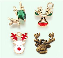 Reindeer/Stag