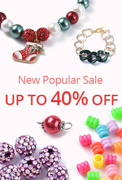 New Popular Sale Up to 40% OFF