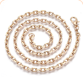 Chain Necklace Making