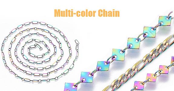 Multi-color Chain