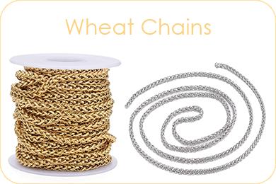 Wheat Chains