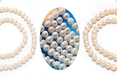 Grade A Pearl Beads
