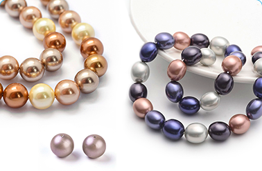 Shell Pearl Beads
