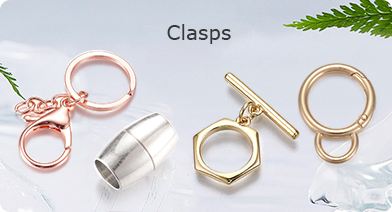 Clasps