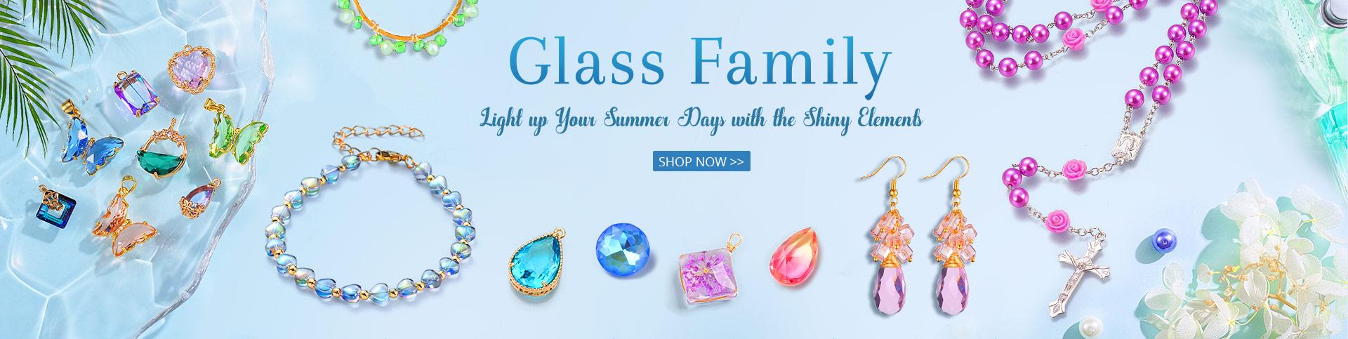 Glass Family