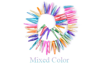 Mixed Color