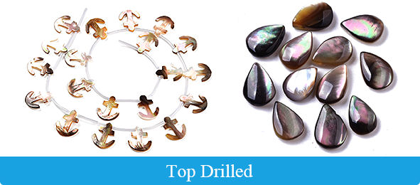 Top Drilled