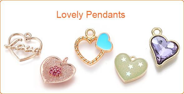 Lovely Pendants
