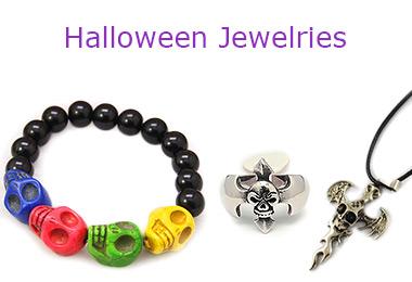 Halloween Jewelries
